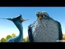 Махни крылом (2014) - русский трейлер
