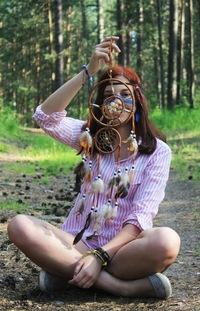 Ксения Дьяконова