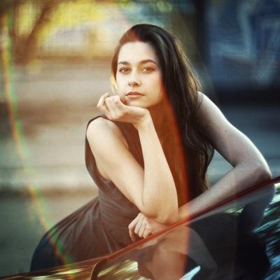 Наталия Ишкова