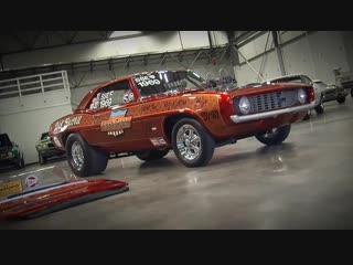 MuscleCarOfTheWeek 1 серия 1969 Camaro ZL