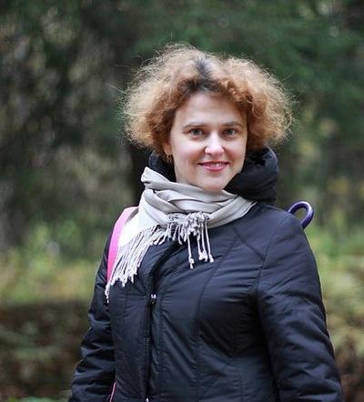 Наталья Болдовская (Смирнова), 2 сентября 1975, Санкт-Петербург, id1403305