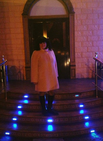 Танюшка Гунцева, 9 января , Москва, id147707533
