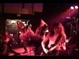 obituary - turned inside out live 1990 (ft James Murphy)
