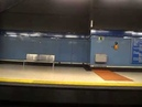 Metro de Madrid / MetroNorte - Linea 10 - Las Tablas - Ronda de la Comunicacion