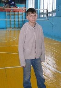 Егор Тюков, 26 июня , Бердск, id173663662