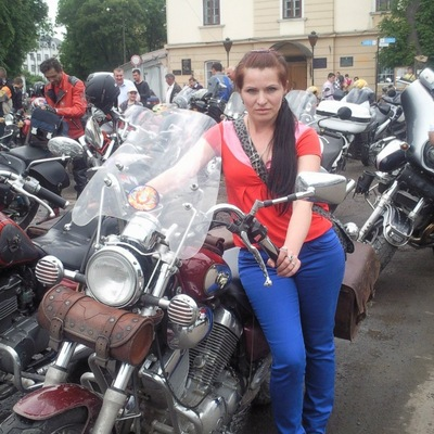 Аня Болембах, 18 марта , id93106034