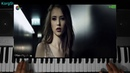 Modern Martina KorgStyle -Пусть Наша Встреча Korg Pa 900 EuroDisco80