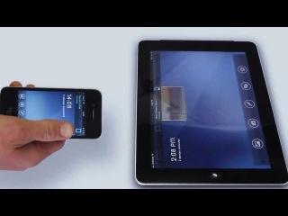 Передаем файлы между iOS, Windows и Mac одним свайпом [видео]
