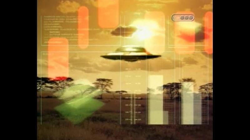 Правда об НЛО - Китайский Розвелл