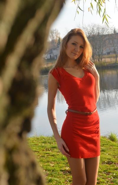 Кристинка Матюхевич, 8 августа , Минск, id178916494