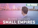 Small Empires with Alexis Ohanian