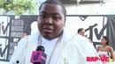 Sean Kingston о Ники Минаж на VMA (2010г.)