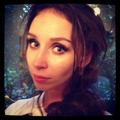 Наташа Тарковская