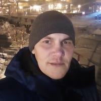 Анкета Андрей Логинов