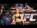 Ronda Rousey - Королева женского MMA (бои без правил)
