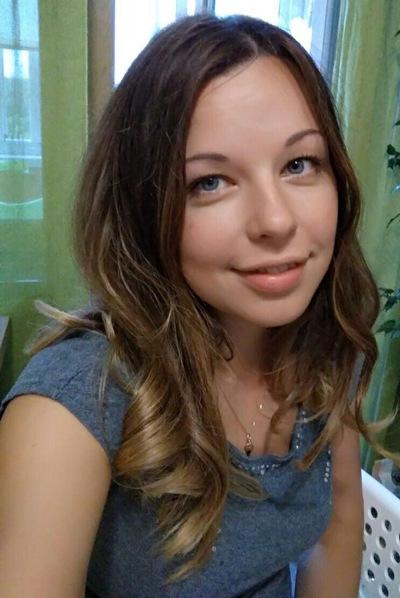 Олеся Потапова