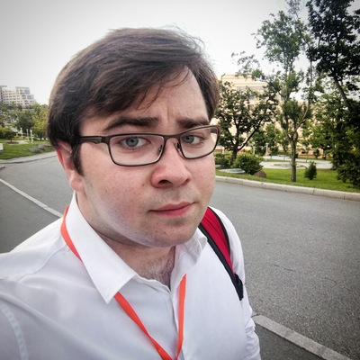Артём Попов