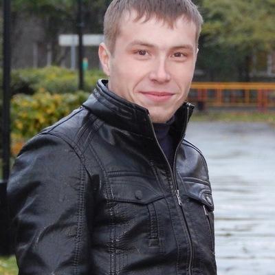 Серега Соловьёв, 12 марта 1990, Тюмень, id152417811