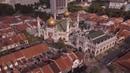 Sultan Mosque - Singapore