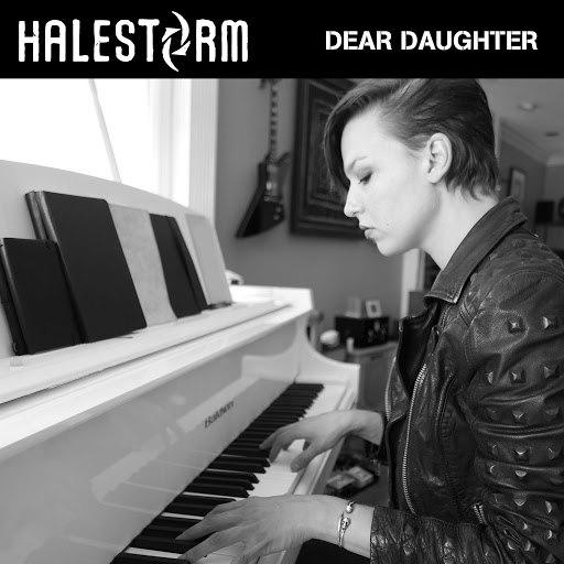Halestorm альбом Dear Daughter (Video Version)