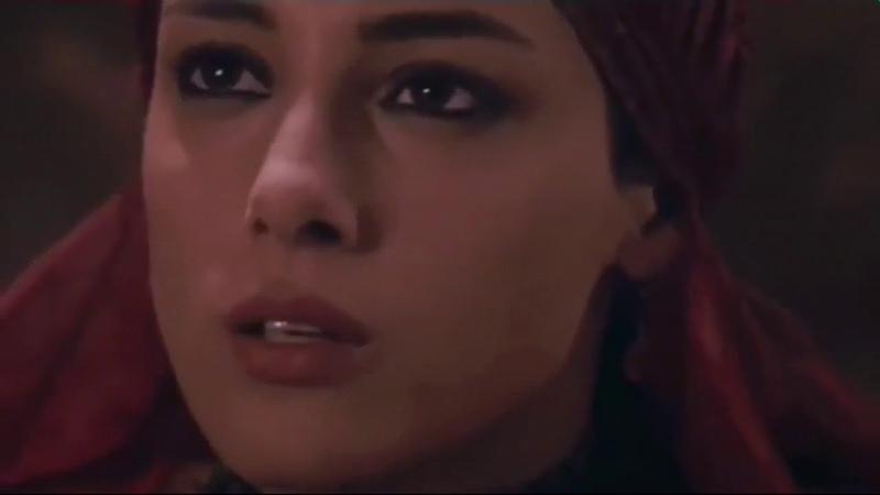 Ali Fatma (gözlerin deli etti beni) izin isteyerek alınmıştır