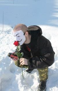 Дмитрий Попков, 12 октября , Пенза, id31052892