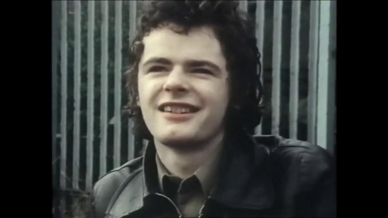 Punks in Belfast 1978 - Stiff Little Fingers