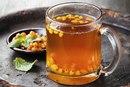 4 лучших рецепта чая.