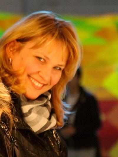 Оксана Шидловская, 25 июня , Москва, id2649874