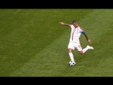 Чемпионат Мира 2018 Коста-Рика - Сербия 0:1 обзор матча