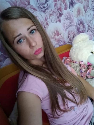 Оля Гражевская