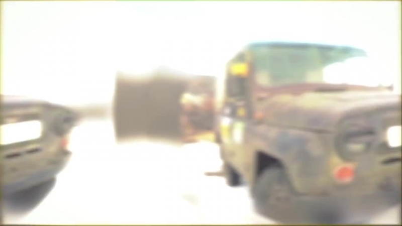 DRIVE | Анонс УАЗ 3151 Бобик