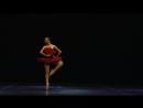 Усанова_Вариация Китри из балета «Дон Кихот»