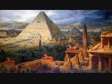 Необычные археологические находки у пирамид (рассказывает египтолог Максим Лебед