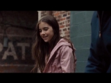 Water falls - Paterson Movie