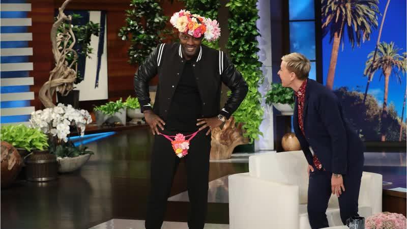 Idris Elba on DJing the Royal Wedding and Coachella