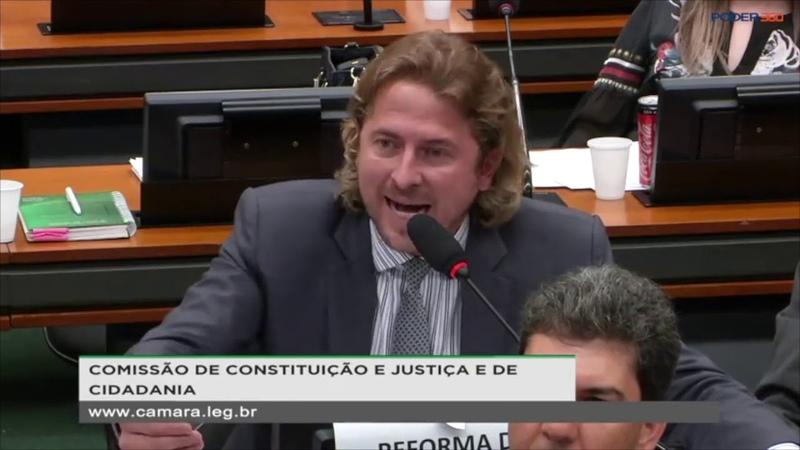 Zeca Dirceu chama Guedes de 'tchutchuca'; ministro responde: 'é a mãe, é a vó' 3.abr.2019