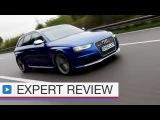 Audi RS4 Avant Esate 2013