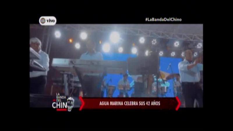 Nota - Agua Marina celebra sus 42 años