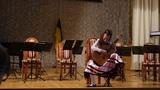 Asturias - Isaac Albeniz (10 year old guitar )