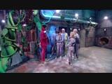 The Crystal Maze - Christmas Celebrity Special (Christopher Biggins, Frankie Bridge, Chris Kamara, Jamie Laing, Deborah Meaden)