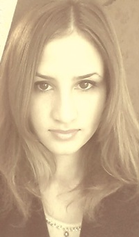 Аленка Демидович, 16 апреля 1996, Кировоград, id103821329