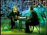 Старый телевизор (НТВ, 2001) Алла Пугачёва. Фрагмент