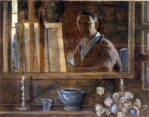 Фредерик Карл Фризеке (Frederic Carl Friesee