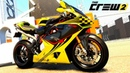 THE CREW 2 GOLD EDiTiON (TUNiNG) MV AGUSTA F4 RR PART 193