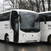 Заказ автобусов, аренда микроавтобусов.