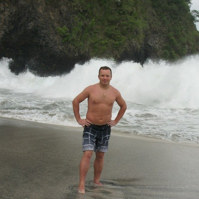 Andrey Fokin
