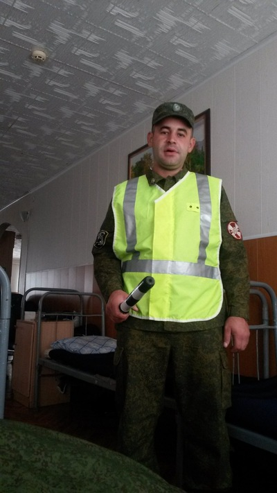 Самир Гасанов, 21 апреля 1997, Москва, id226426604