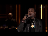 Meek Mill feat. The-Dream - Young Black America (The Tonight Show Starring Jimmy Fallon - 2017-08-17)