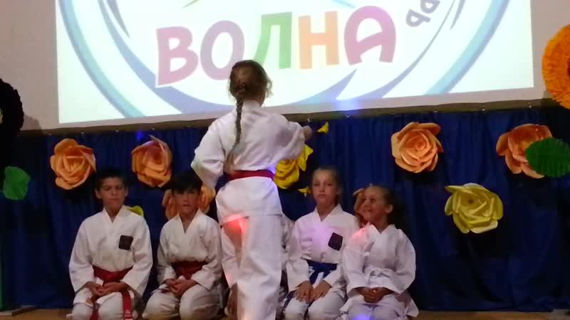 Концерт Ура, родители в лагере Волна 4 смена 2018 г. Все отряды. youtube.com/unostmk